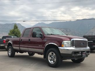 2004 Ford Super Duty F-350 SRW Lariat LINDON, UT 6