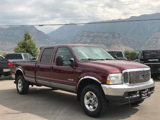 2004 Ford Super Duty F-350 SRW Lariat LINDON, UT 7
