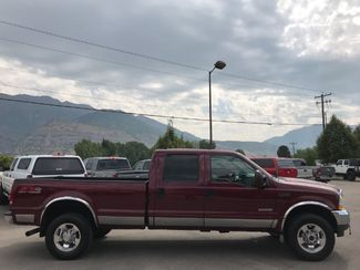 2004 Ford Super Duty F-350 SRW Lariat LINDON, UT 8