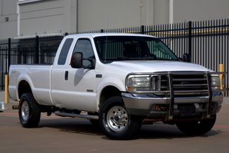 2004 Ford Super Duty F-350 SRW XLT | Plano, TX | Carrick's Autos in Plano TX