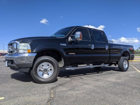 2004 Ford Super Duty F-350 SRW XLT in , Colorado