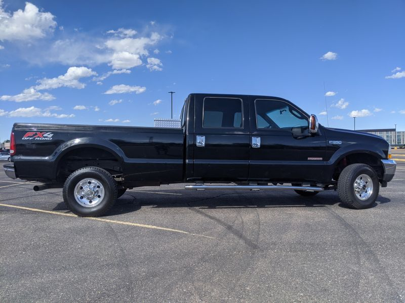 2004 Ford Super Duty F-350 SRW XLT  Fultons Used Cars Inc  in , Colorado