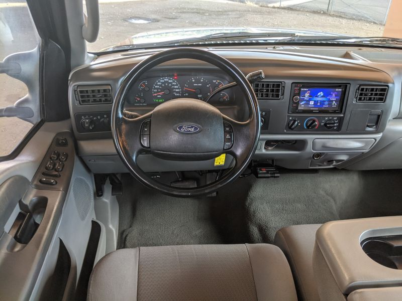 2004 Ford Super Duty F-350 SRW XLT  Fultons Used Cars Inc  in , Colorado