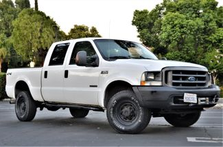 2004 Ford Super Duty F-350 SRW XL in Reseda, CA, CA 91335