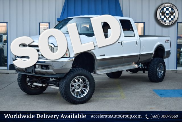 2004 Ford Super Duty F-350 SRW King Ranch in Rowlett