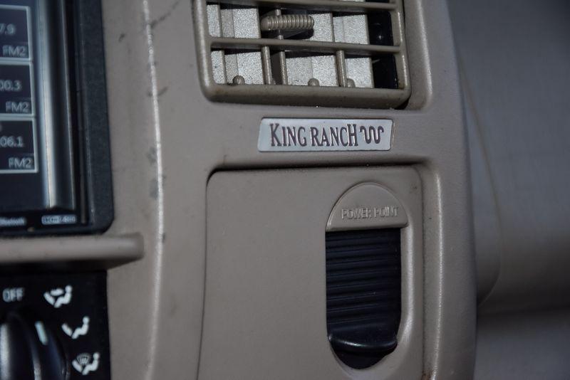 2004 Ford Super Duty F-350 SRW King Ranch in Rowlett, Texas