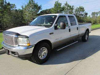 2004 Ford Super Duty F-350 SRW Lariat  city TX  StraightLine Auto Pros  in Willis, TX
