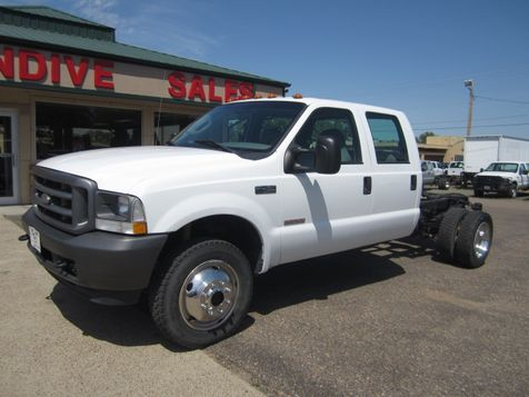 2004 Ford Super Duty F-450 DRW XL in Glendive, MT