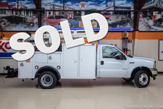 2004 Ford Super Duty F-550 DRW XLT in Addison, Texas 75001