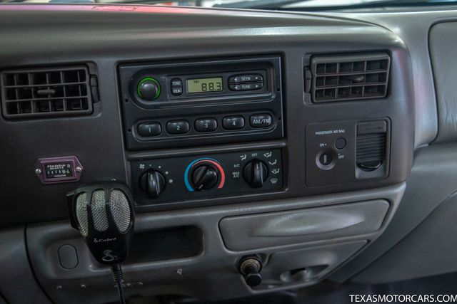 2004 Ford Super Duty F-550 DRW XLT in Addison, Texas 75001