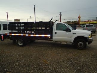 2004 Ford Super Duty F-550 DRW XL | Fort Worth, TX | Cornelius Motor Sales in Fort Worth TX