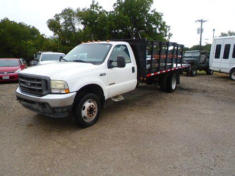 2004 Ford Super Duty F-550 DRW XL | Fort Worth, TX | Cornelius Motor Sales in Fort Worth, TX