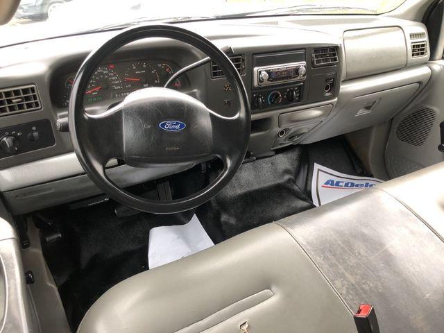 2004 Ford Super Duty F-550 DRW XL Madison, NC 33