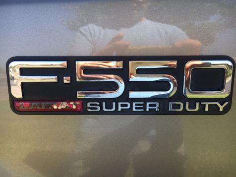 Super Duty F550 Ford 2004 Lariat Crew Cab 41K Miles 1-Owner  in Livermore, California