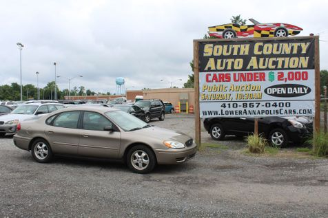 2004 Ford Taurus SES in Harwood, MD