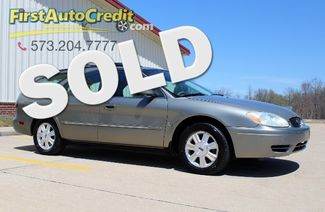 2004 Ford Taurus SEL in Jackson MO, 63755