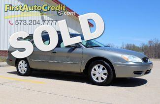 2004 Ford Taurus SEL in Jackson MO, 63755