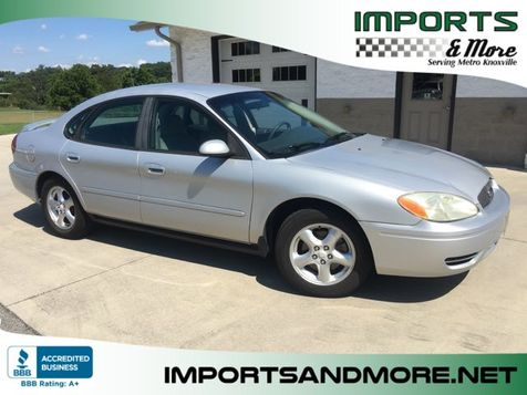 2004 Ford Taurus SE V6 in Lenoir City, TN