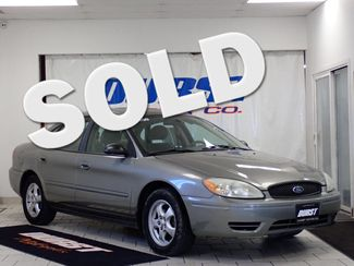 2004 Ford Taurus SE Lincoln, Nebraska