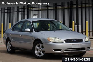 2004 Ford Taurus SES in Plano, TX 75093