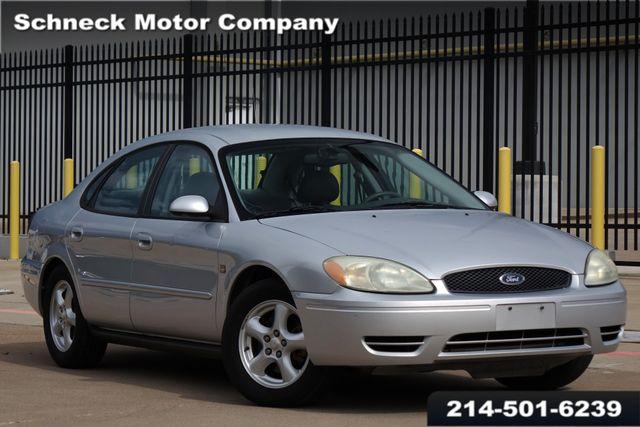 2004 Ford Taurus SES