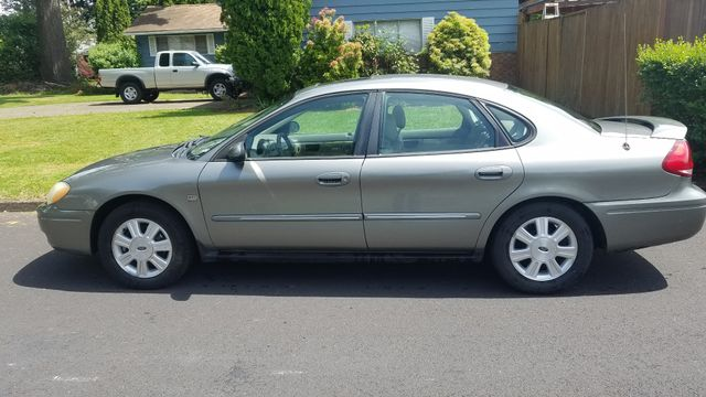 2004 Ford Taurus SEL in Portland, OR 97230