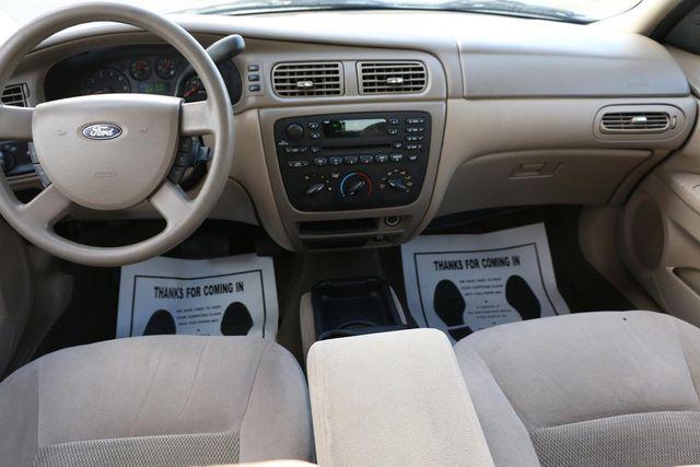 2004 Ford Taurus SES Santa Clarita, CA 7