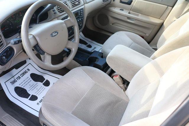 2004 Ford Taurus SES Santa Clarita, CA 8