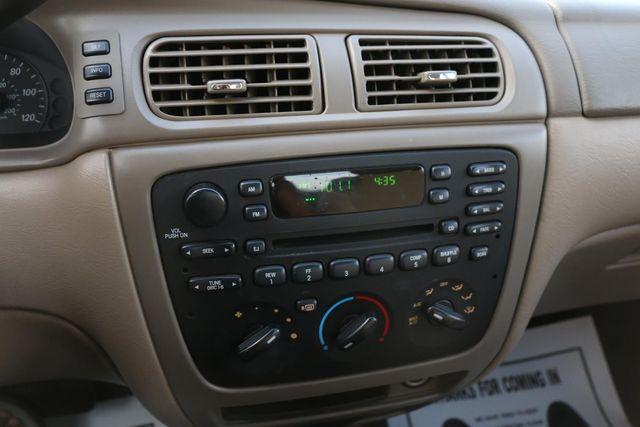 2004 Ford Taurus SES Santa Clarita, CA 20