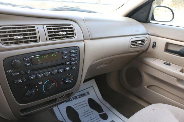 2004 Ford Taurus SES Santa Clarita, CA 17
