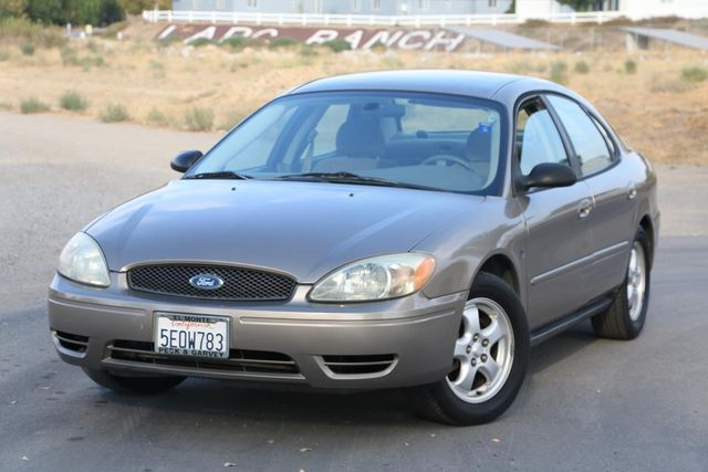 2004 Ford Taurus SES Santa Clarita, CA 4