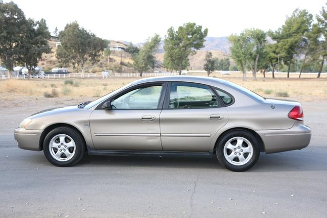 2004 Ford Taurus SES Santa Clarita, CA 11