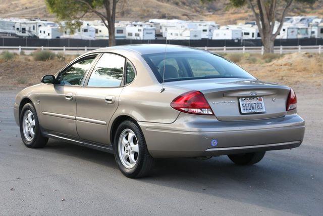 2004 Ford Taurus SES Santa Clarita, CA 5