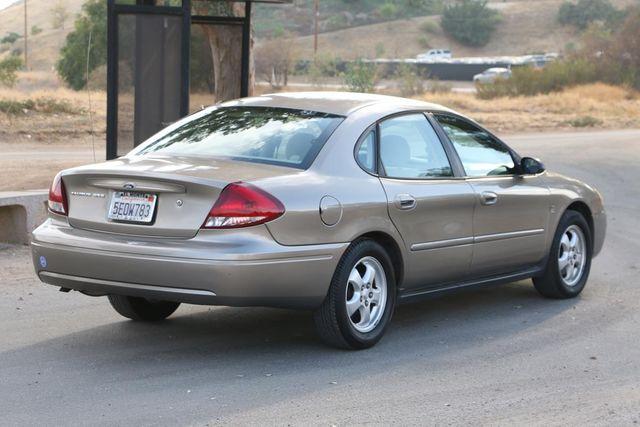 2004 Ford Taurus SES Santa Clarita, CA 6