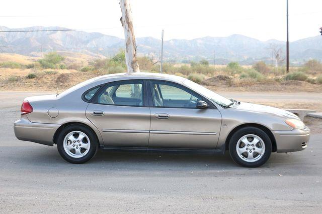 2004 Ford Taurus SES Santa Clarita, CA 12