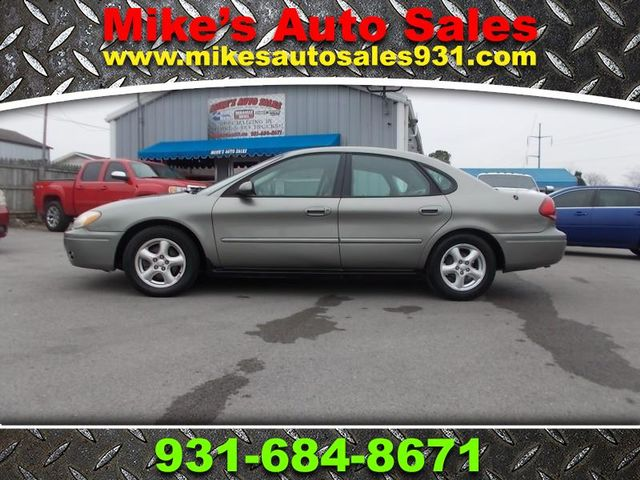 2004 Ford Taurus SE Shelbyville, TN