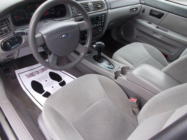 2004 Ford Taurus SE Shelbyville, TN 20