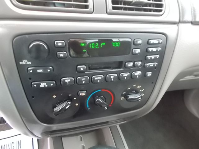 2004 Ford Taurus SE Shelbyville, TN 23