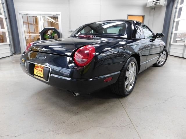 2004 Ford Thunderbird Deluxe in Airport Motor Mile ( Metro Knoxville ), TN 37777