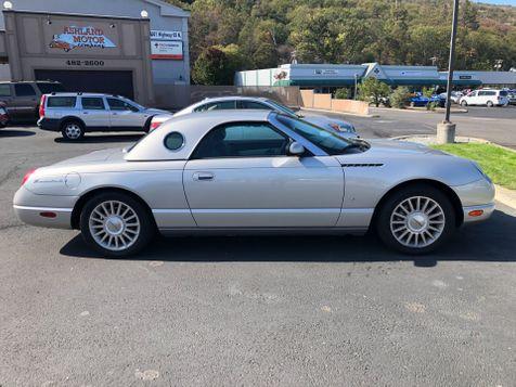 2004 Ford Thunderbird Deluxe   Ashland, OR   Ashland Motor Company in Ashland, OR