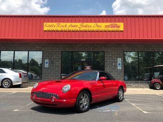 2004 Ford Thunderbird Premium  city NC  Little Rock Auto Sales Inc  in Charlotte, NC