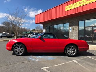 2004 Ford Thunderbird Premium  city NC  Little Rock Auto Sales Inc  in Charlotte, NC