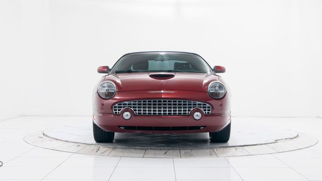 2004 Ford Thunderbird Deluxe 1 Owner in Dallas, TX 75229