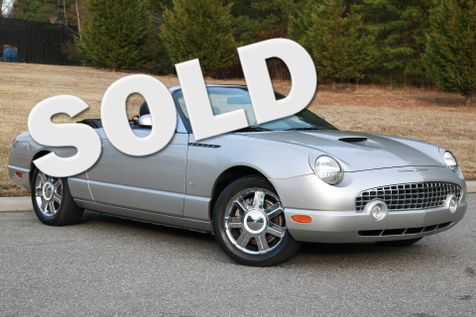 2004 Ford Thunderbird Deluxe in Mansfield