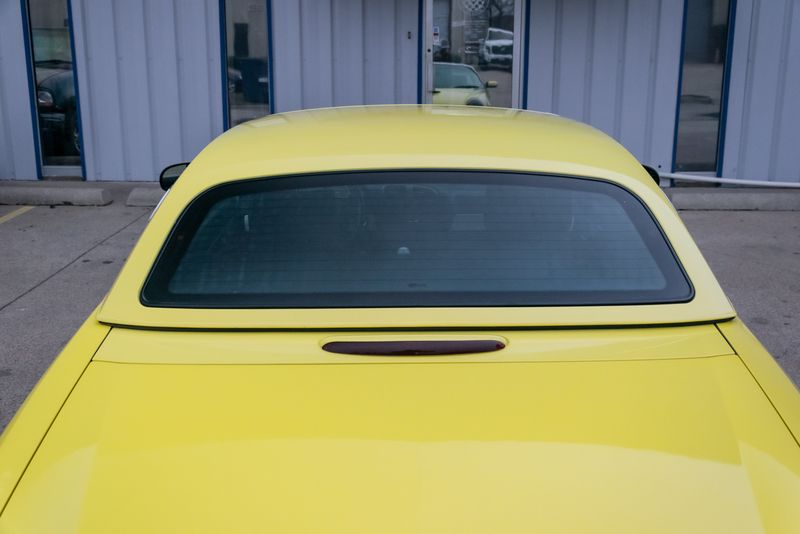 2004 Ford Thunderbird Base in Rowlett, Texas