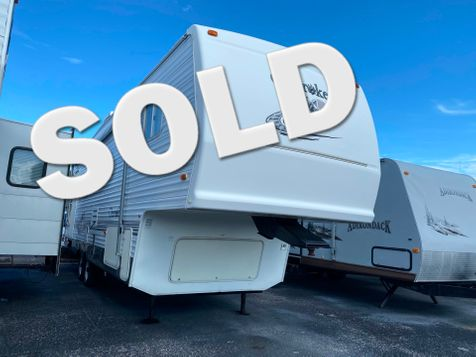 2004 Forest River Cherokee Grey Wolf 295L in Clearwater, Florida