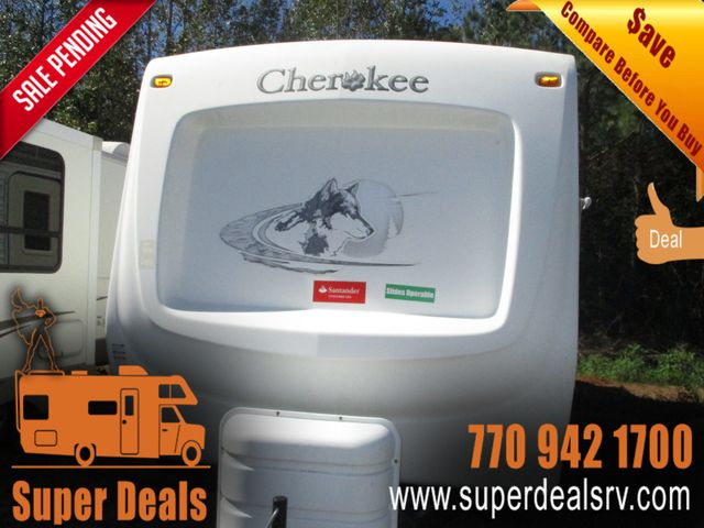 2004 Forest River Cherokee 30L