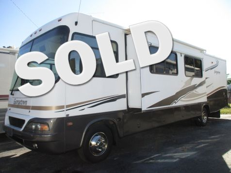 2004 Forest River Georgetown 346XL in Hudson, Florida