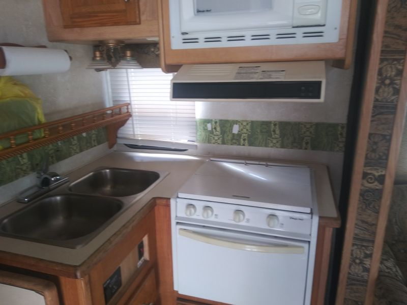 2004 Forest River Sunseeker LE 2890DS   city FL  Manatee RV  in Palmetto, FL