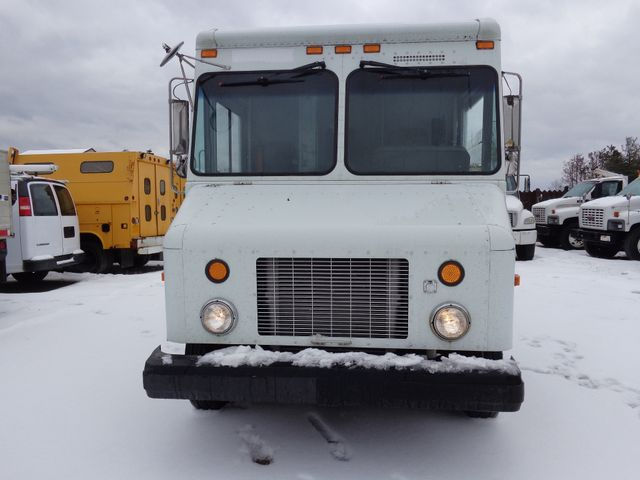 2004 Freightliner STEP Hoosick Falls, New York 1